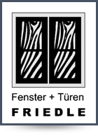 Friedle Fenster + Türen in Ettlingen Logo